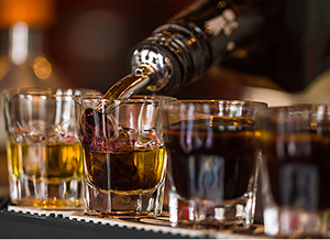 """六本木ピアノバー""""My Scotch"""""""